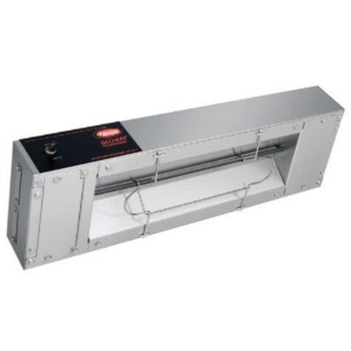 HATCO GRH-36 - Stainless Steel Single High Wattage Infrared Warmer