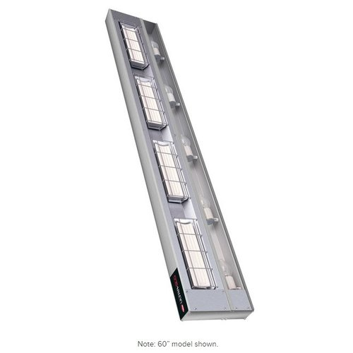 HATCO UGAHL-72 - Ultra-Glo High Watt Ceramic Infrared Strip Warmer
