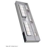 UGAHL-30 - Ultra-Glo High Watt Ceramic Infrared Strip Warmer