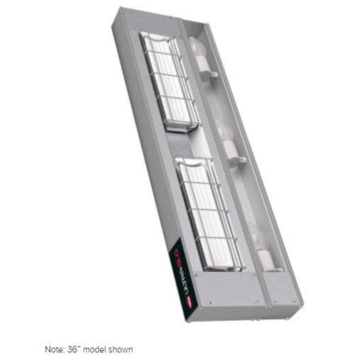 HATCO UGAHL-30 - Ultra-Glo High Watt Ceramic Infrared Strip Warmer