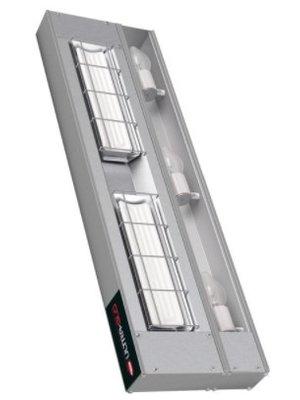 HATCO UGAHL-36 - Ultra-Glo High Watt Ceramic Infrared Strip Warmer