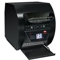 TQ3-900H - Toast-Qwik Black Conveyor Toaster