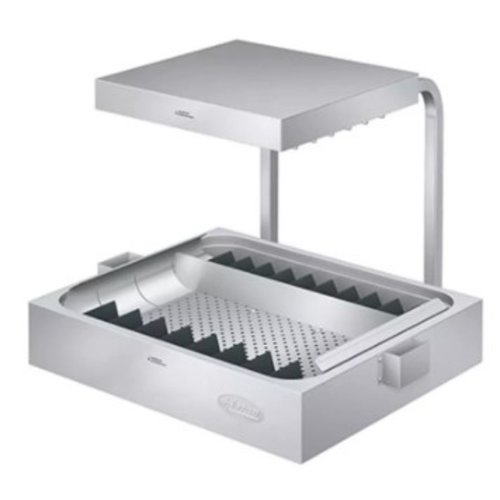HATCO GRFHS-PT26 - Glo-Ray Pass-Through Portable Fry Holding Station
