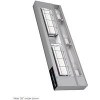 UGAHL-24 - Ultra-Glo High Watt Ceramic Infrared Strip Warmer