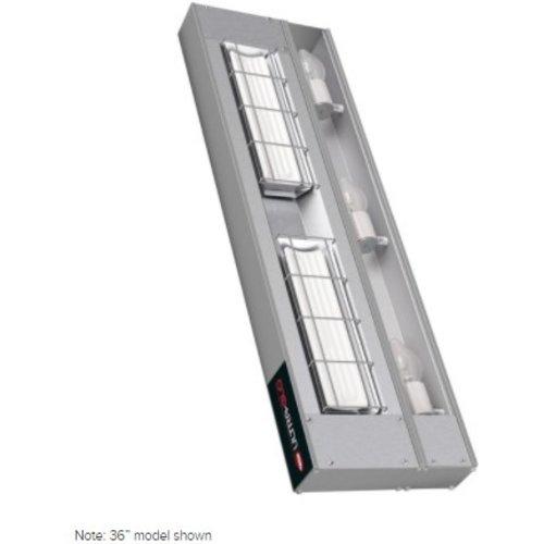 HATCO UGAHL-24 - Ultra-Glo High Watt Ceramic Infrared Strip Warmer