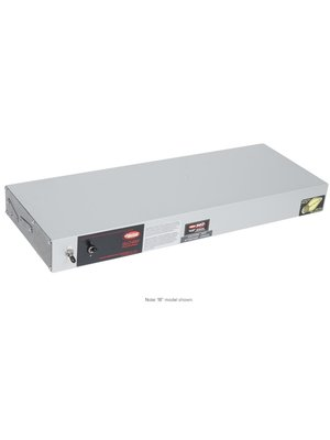 HATCO GRAHL-24 - Glo-Ray High Wattage Infrared Lighted Food Warmer