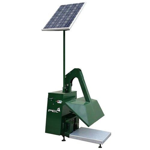 PEL PEL 1100 L Solar - Waste Reduction Bin Compactor
