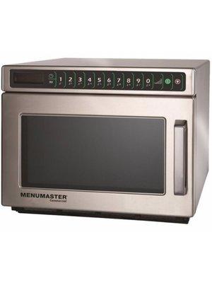 MENUMASTER DEC18E2 - Microwave Oven, 17 L