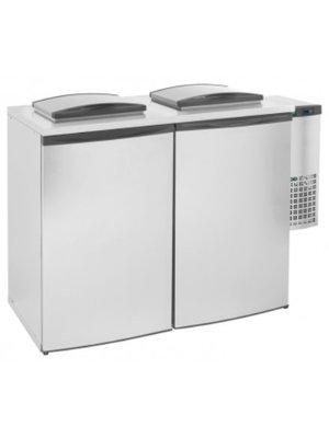 MERCATUS V5-2 | V6-2 - Waste Disposal Cooler