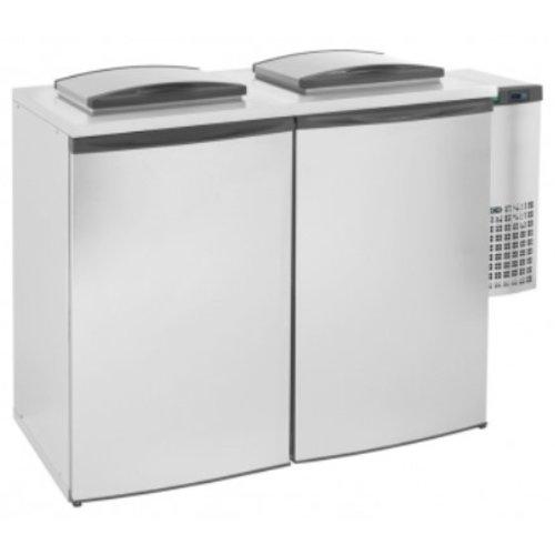 MERCATUS V5-2 - Waste Disposal Cooler