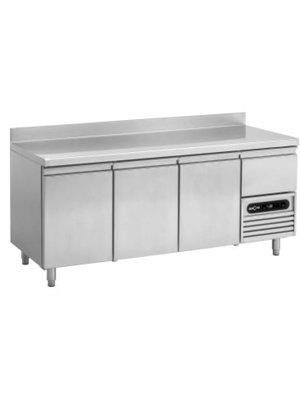 MERCATUS L2-1755 - Gastronorm 3-Door Counter