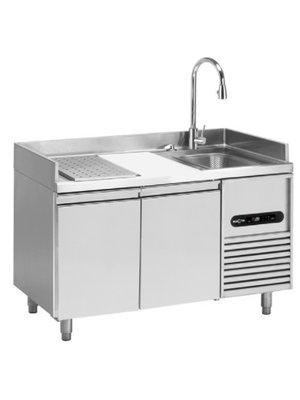 MERCATUS P1-1320 - Preparation Counter