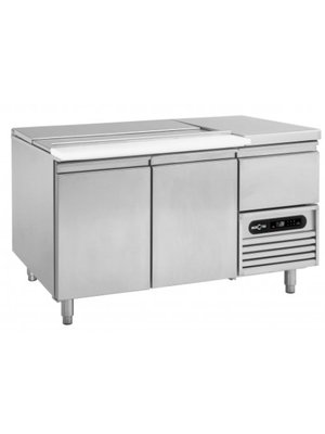 MERCATUS L5-1320 - Buffet Counter