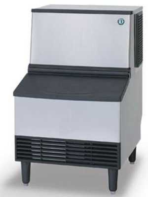 HOSHIZAKI KM-100A - Self-Contained Ice Crescent Machine