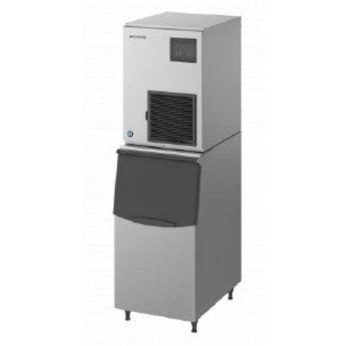 HOSHIZAKI FM-300AKE-N-SB - Modular Ice Nugget Machine