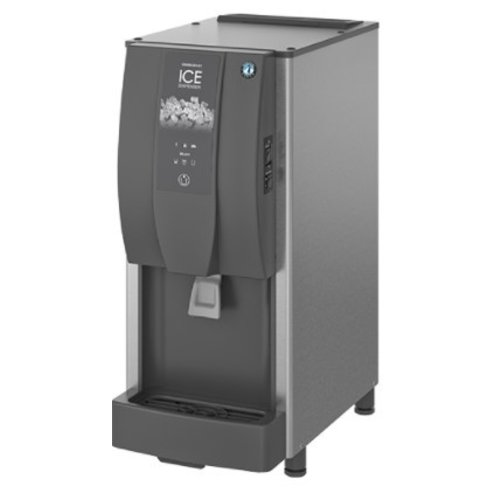 HOSHIZAKI DCM-120KE - Cubelet Ice Dispenser