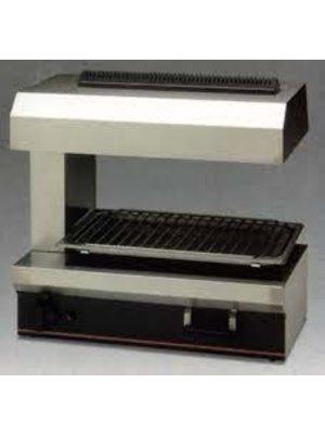 GIORIK SRG2000 Island gas salamander grill