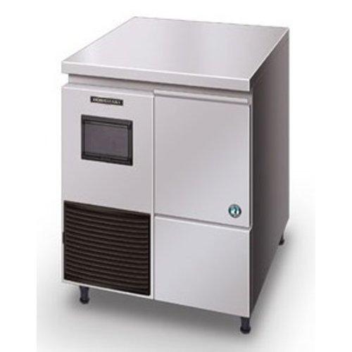 HOSHIZAKI FM-150KE-N - Self-Contained Ice Nugget Machine