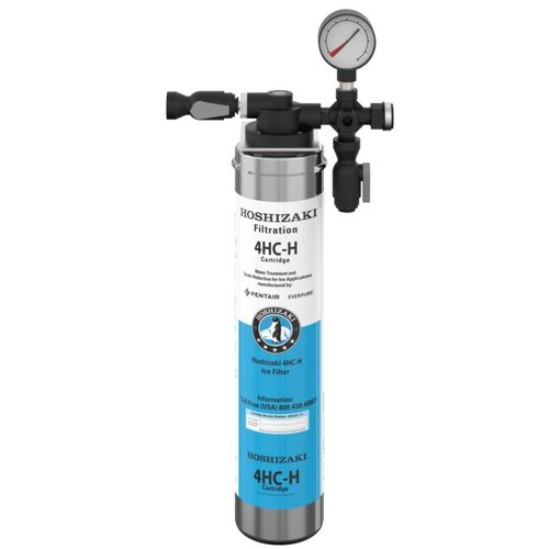 HOSHIZAKI 9320-51 -Single Head Water Filter