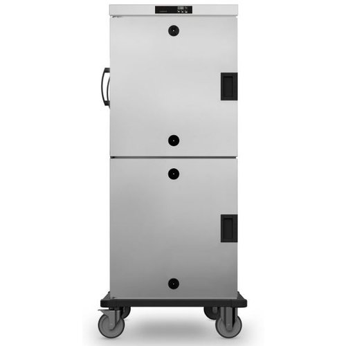 MODULINE HHT162E Hot Holding Trolley