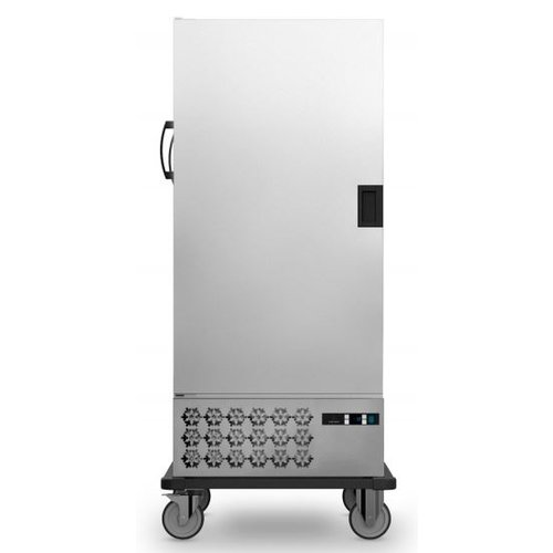 MODULINE HFT132E Refrigerated Holding  Trolley
