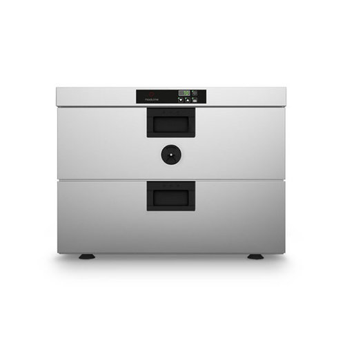 MODULINE HSW 012E Hot Holding Cabinet  with Drawers