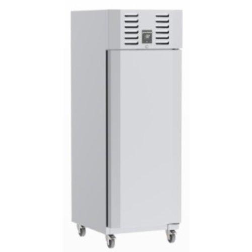 PRECISION MPT 601 - Single Door Upright Refrigerator