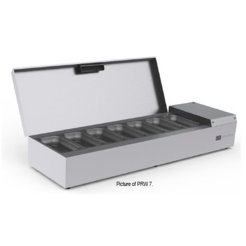 PRECISION PRW 9 - Refrigerated Well
