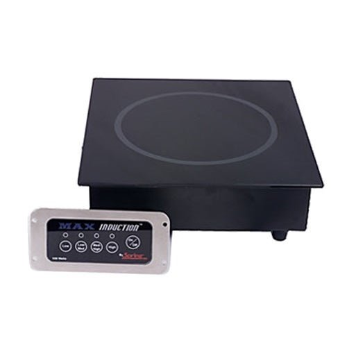 SPRING SM-653RU Built-In (Hold-Only) Induction  Warmer