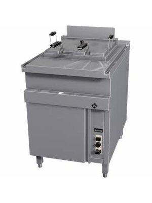 Gas deep fat fryer Prag 2060301