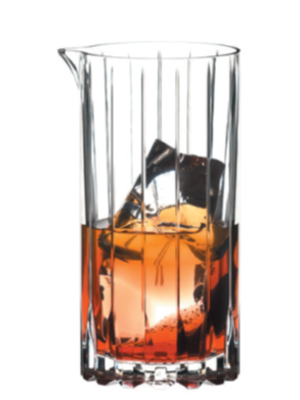 RIEDEL DRINK SPECIFIC GLASSWARE MIXING GLASS (Box of 1)