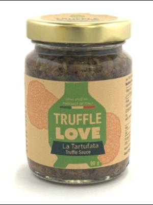 TRUFFLE LOVE Truffle Love Tartufata Truffle Sauce 80 Grams
