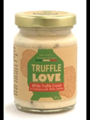 Truffle Love White Truffle Cream 90 Grams