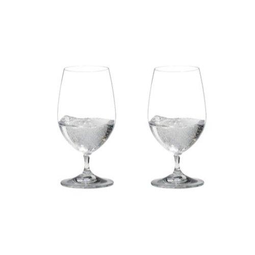 RIEDEL VINUM GOURMET GLASS - (box of 2)
