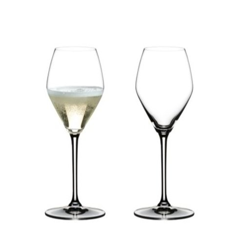 RIEDEL HEART TO HEART CHAMPAGNE - (box of 2)