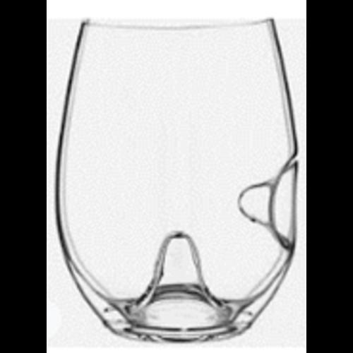 RIEDEL STEMLESS TASTING GLASS 13-1/4 oz - (Box of 1)