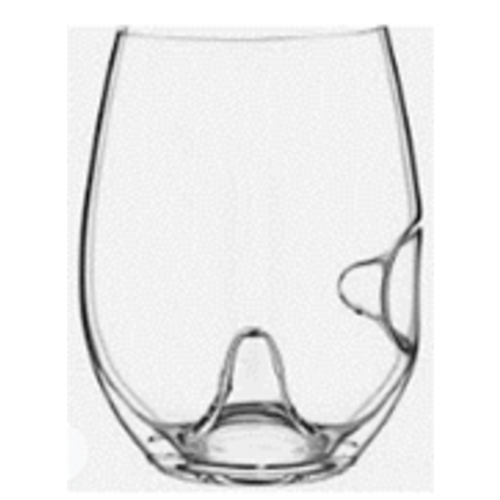 RIEDEL STEMLESS TASTING GLASS 21-1/8 oz - (Box of 1)
