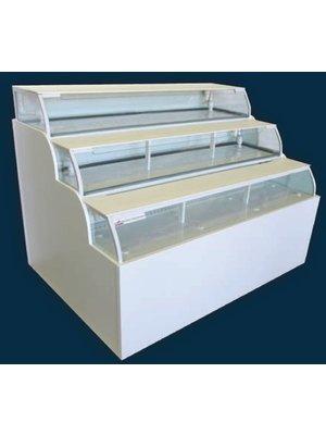 AUSTMARINE Merchandiser 1500 - Shellfish Merchandiser Display Tank, 45 kgs