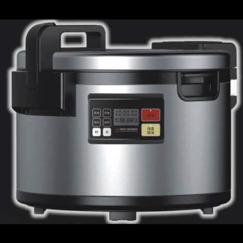 IH IHSD70F - Rice Cooker, 38 cups