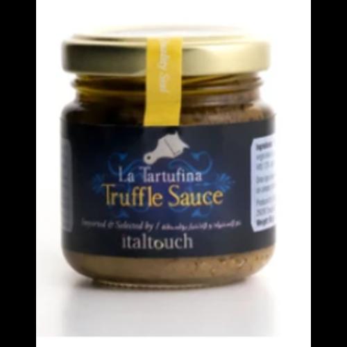 ITALTOUCH Tartufina  Truffle Sauce 80 Grams