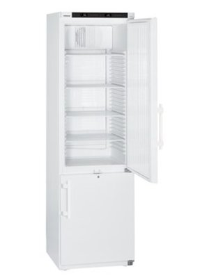 LIEBHERR LCv 4010-21 - Laboratory Fridge-Freezer Combination with Electronic Control