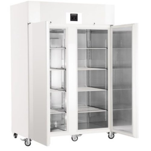 LIEBHERR LGPv 1420-41 - Mediline Heavy Duty Double Door Upright Freezer