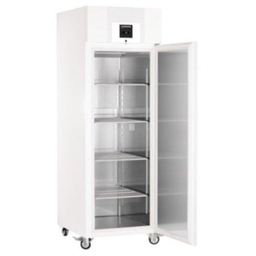 LIEBHERR LGPV 6520-41 - Mediline Heavy Duty Single Door Upright Freezer