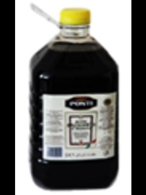 PONTI Balsamic Vinegar (2 each case) 5 ltr