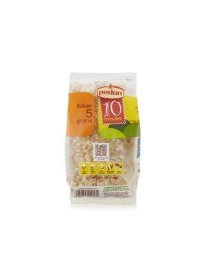 PEDON Italian 5 Grains - 7 pieces (249 g each)