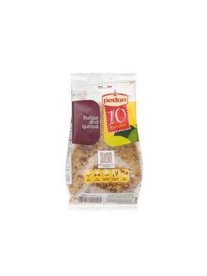 PEDON Bulgur and Quinoa - 7 pieces (249 g each)