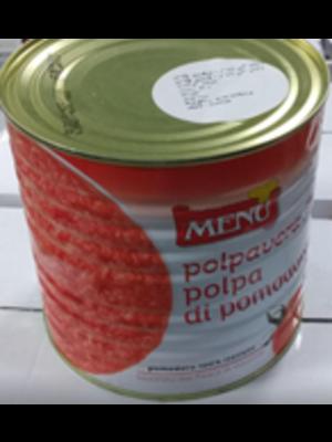 MENU Tomato Pulp  (6 each case) 2.5kg