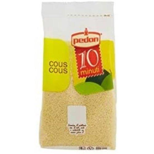 PEDON Couscous - 8 pieces (1 kg each)