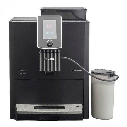 NIVONA CAFE ROMATICO 1030 Automatic Coffee Machine