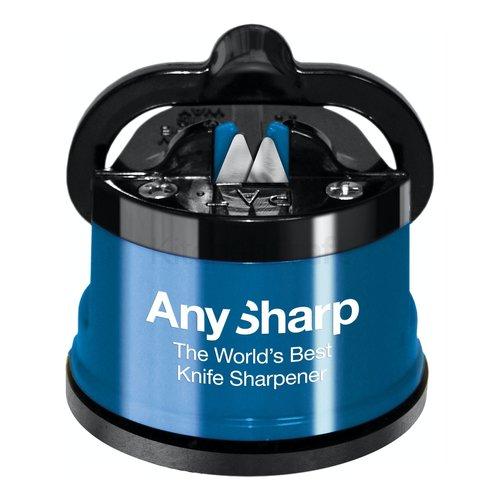 KITCHENCRAFT AnySharp Knife Sharpener - 1 PC